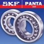 Rillenkugellager 6000 2RS SKF
